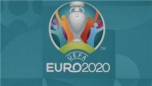 Lịch EURO - Lịch thi đấu EURO 2021