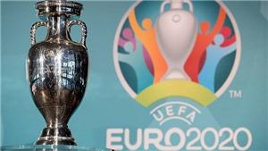 VTV6 VTV3 TRỰC TIẾP bóng đá EURO 2021 hôm nay 18/6/2021