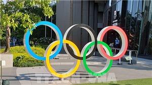 Lịch thi đấu Olympic 2021: VTV6 trực tiếp bóng đá Olympic Tokyo 2020