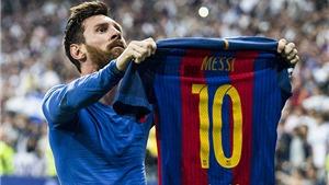 VIDEO: Messi họp báo tại Barca, nói về chuyện ra đi, tin gia nhập PSG