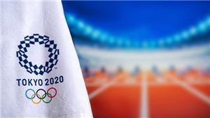 Bảng tổng sắp huy chương Olympics 2021