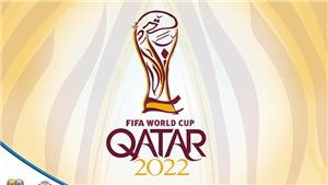 Lịch thi đấu vòng loại World Cup 2022: VTV6 trực tiếp bóng đá Việt Nam vs Trung Quốc