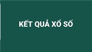 XSTG - Xổ số Tiền Giang