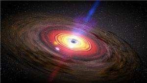 Giải 'Oscar khoa học' thuộc về nhóm nhà khoa học phát hiện hố đen đầu tiên trên thế giới