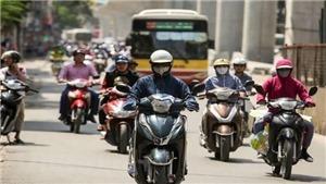 Thời tiết 15/9: Hà Nội nóng 36 độ C, vùng biển Bình Thuận đến Cà Mau đề phòng lốc xoáy, gió giật