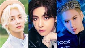 Phụ nữ Nhật Bản bình chọn nam thần K-pop đẹp trai nhất: Gọi tên V BTS