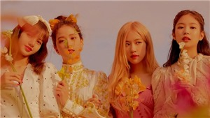Blackpink tung bộ ảnh mới toanh cho '2020 Welcoming Collection'