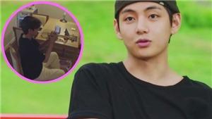 ARMY thán phục trước tài lẻ của nam thần V BTS