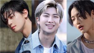 'Đọ' thần thái BTS và các sao K-pop khi 'đụng hàng'
