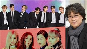 BTS, Blackpink lọt Top 100 người châu Á có ảnh hưởng nhất