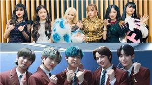 'Đàn em BTS' TXT quá xứng đáng, nhận giải cùng ITZY tại AAA 2019
