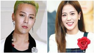 Cảm động trước lý do Blackpink rất được G-Dragon tôn trọng