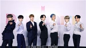 BTS không chú trọng đến kỷ lục của 'Dynamite', bật mí về album mới