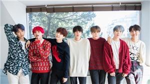 BXH Nhóm nhạc Kpop tháng 8: BTS cách biệt gấp đôi Blackpink