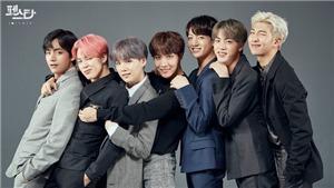 BTS cảm ơn ARMY sau BANG BANG CON, hứa comeback vào tháng Sáu