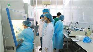 Bộ Y tế yêu cầu báo cáo khẩn kết quả mua sắm hệ thống máy Real-time PCR tự động