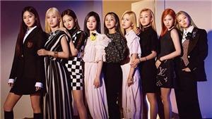 Twice ra mắt đĩa đơn đối đầu trực tiếp với BTS