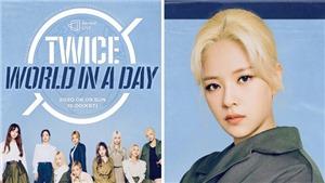 Jeongyeon Twice sẽ ngồi ghế hát do chấn thương cổ, fan động viên lên thẳng top trending