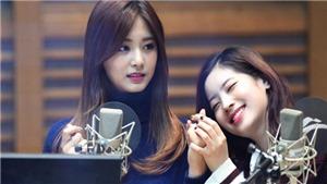 Tzuyu Twice tỏ ra 'lép vế' khi chung khung hình với Dahyun