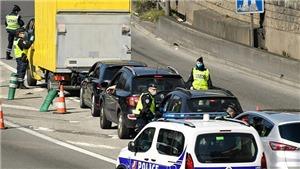Tấn công bằng dao ở Pháp, nhiều người thương vong