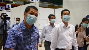 Ngày 14/8, Đà Nẵng sẽ cho vận hành Bệnh viện dã chiến Cung thể thao Tiên Sơn