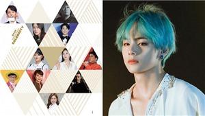 BTS, Blackpink và Twice lọt top người nổi tiếng 'quyền lực' của Forbes Korea