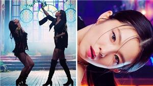 Irene Red Velvet nhập viện khi đóng MV 'Monster'