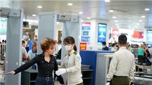 Dịch COVID-19: Hà Nội đề nghị người nhập cảnh từ các vùng dịch cần liên hệ cơ quan y tế để được lấy mẫu xét nghiệm miễn phí