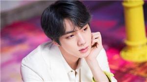 Jin BTS tiết lộ chi tiết đáng chú ý về 'Break The Silence: The Movie'
