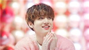 'Choáng' với màn chúc mừng sinh nhật Jungkook BTS của ARMY