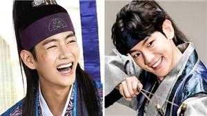 10 nam thần Kpop 'đốn tim' khán giả trong K-Drama: BTS, EXO, SHINee
