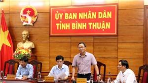 Vụ tai nạn giao thông đặc biệt nghiêm trọng tại Bình Thuận: Điều tra toàn diện vụ tai nạn