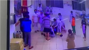 Đề nghị xử lý vụ hai cha con gây rối, đánh điều dưỡng tại Lâm Đồng
