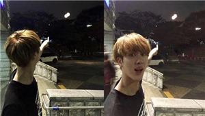 Nhờ ARMY, NASA 'công nhận' Mặt Trăng thuộc về Jin BTS