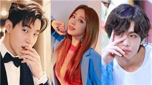 BTS, EXO và sao Kpop nào có yếu tố thiên tài nhờ nhóm máu hiếm?