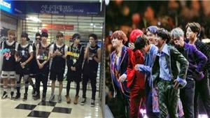 Choáng trước buổi fanmeeting của BTS 6 năm trước chỉ 32 người đến