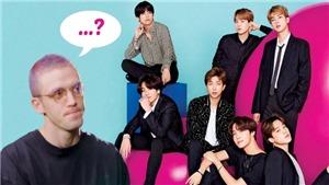 Lauv không chần chừ nói tên thành viên BTS nào 'cuốn hút' nhất