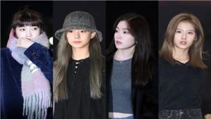 AAA 2019: Choáng với visual cực đỉnh của Twice và Red Velvet đi chung tới AAA 2019