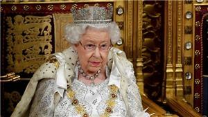 Thay đổi trong lễ kỷ niệm sinh nhật lần thứ 94 của Nữ hoàng Anh