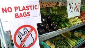 Cấm các sản phẩm nhựa dùng một lần tại Geneva, Thụy Sĩ