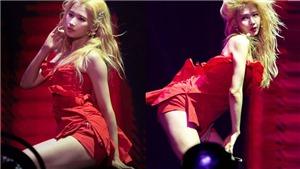 Loạt ảnh GIF Sana Twice táo bạo với đồ ngắn siêu quyến rũ