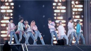 BTS 'thống lĩnh' thị trường Mỹ với doanh số bán vé, Blackpink đạt gần 10 triệu USD