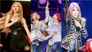ARMY 'đào' chuyện báo Mỹ 'hạ thấp' BTS, 2NE1 để ca ngợi Blackpink
