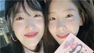 Sau tin Sulli tự vẫn, cộng đồng mạng ủng hộ tinh thần Taeyeon nhiều nhất