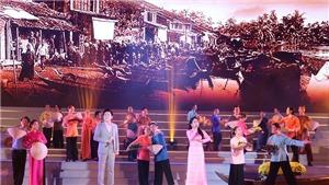 Đại hội XIII của Đảng: Chương trình nghệ thuật đặc biệt 'Tự hào Đảng Cộng sản Việt Nam'