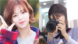 Fan 'tròn mắt' trước tài lẻ này của Jeongyeon Twice