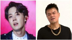 Bất ngờ quá khứ BTS và các sao Kpop từng bị JYP từ chối