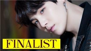 BTS, NCT và GOT7 lọt Top 10 đàn ông quyến rũ nhất thế giới 2020