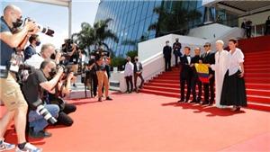 Đạo điễn Nhật Bản được kỳ vọng giành Cành cọ Vàng Cannes 2021