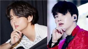 4 lần thành viên BTS tiết lộ 'bí mật' riêng tư